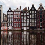 Hotel Amsterdam Centrum: iets om naar uit te kijken