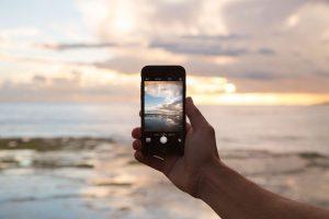 vloer uitzoeken smartphone
